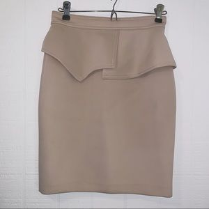 🍑Skirt Gucci Pencil Size S🍑